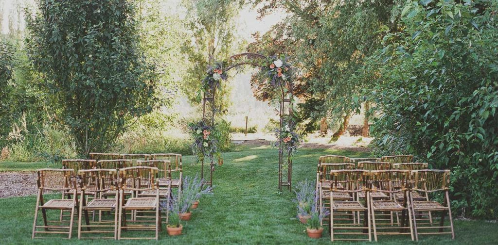 Woodinville Lavender | Perfect Outdoor Wedding Venue & Event