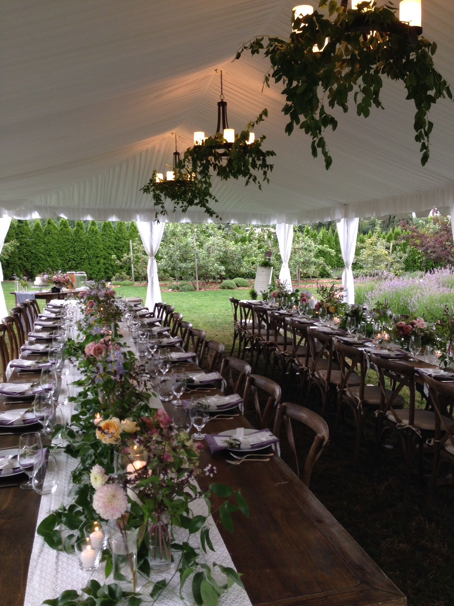 Outdoor Wedding Venue Pictures Amp Pricing Woodinville