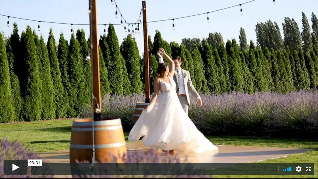 Woodinville Lavender | Perfect Outdoor Wedding Venue & Event Venue